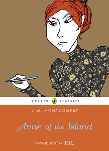 anne island