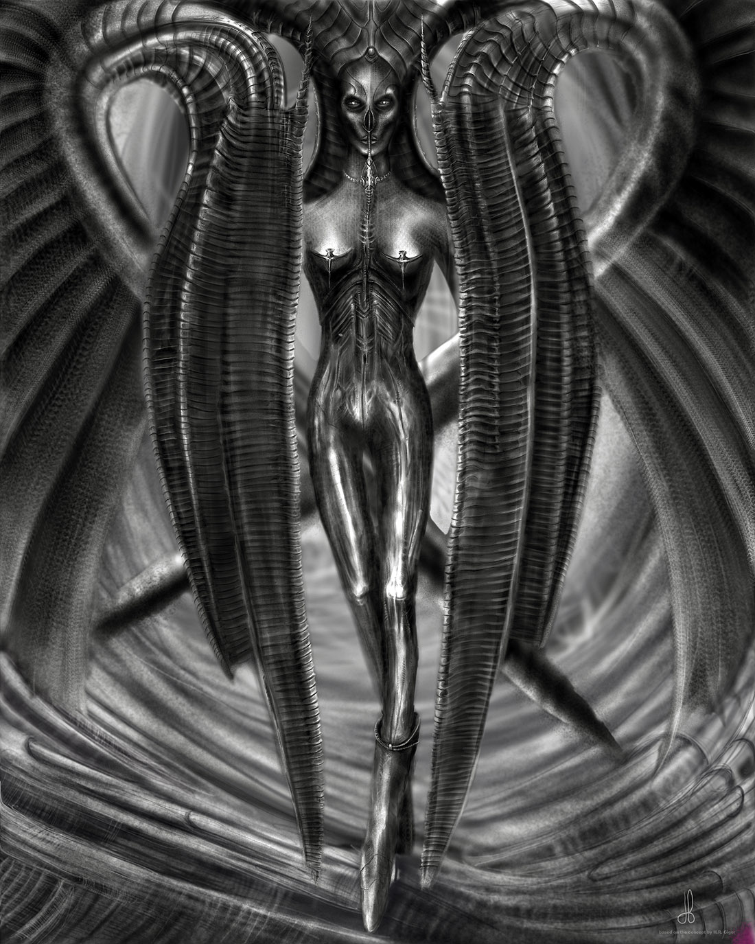 Giger Lilith