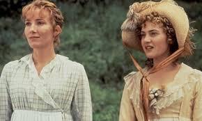 Ellinor och Marianne