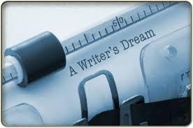 författardrömmar