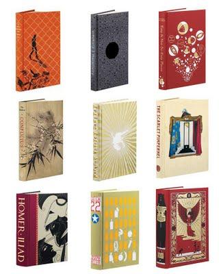 vackra böcker