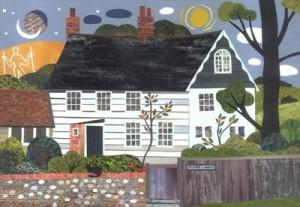 Virginia Woolf hus