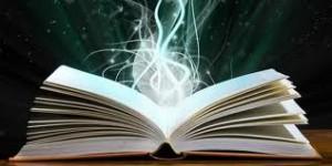 läsande
