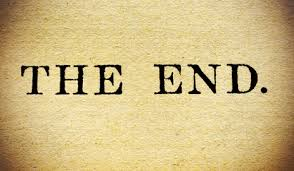 slutet