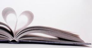 skriva romance