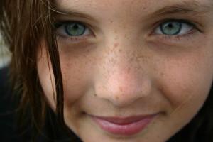 skriva för unga läsare